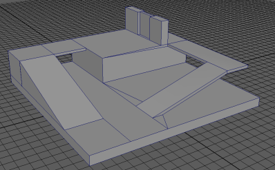 Character Movement with Unity NavMesh – Building Blocks