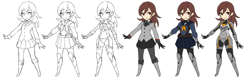 character_design