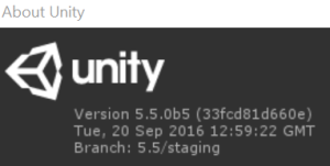 remotingunityversion