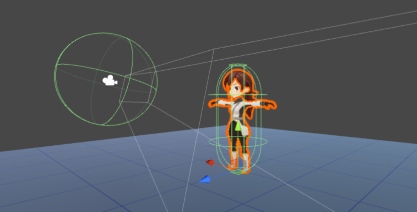 Starting Character Animation and Controls with Unity3D and