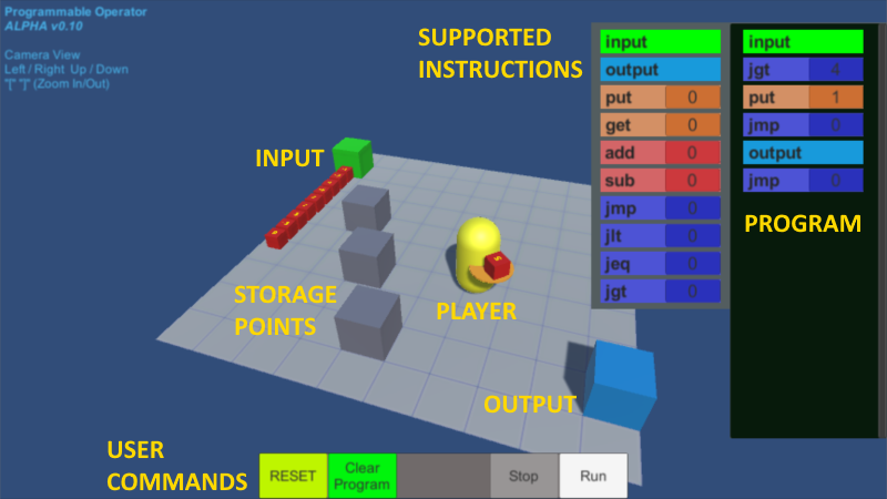ProgramDemo-1-Components